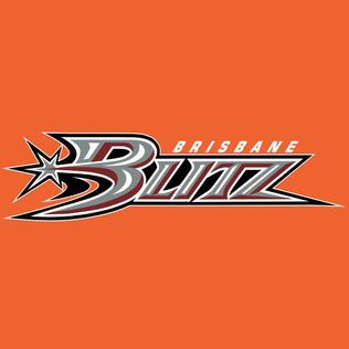 Brisbane Blitz