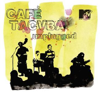 MTV Unplugged (Café Tacuba album) - WikiVisually