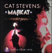 Cat Stevens Review Manchester