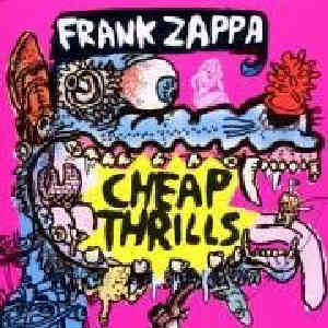 Cheap Thrills (Frank Zappa album)