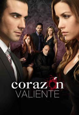 مسلسل قلب شجاع Corazon Valiente الحلقة 37 مترجمة للعربية