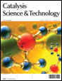 <i>Catalysis Science & Technology</i> peer-reviewed scientific journal