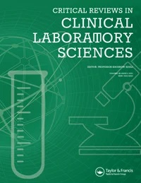 Image:Critical Reviews Clinical Laboratory Sciences Cover.jpg
