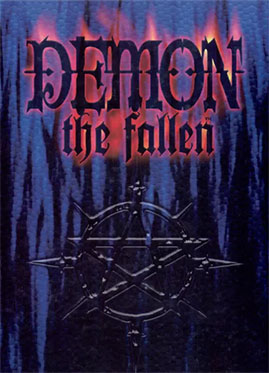 Demon: The Fallen - Wikipedia, the free encyclopedia