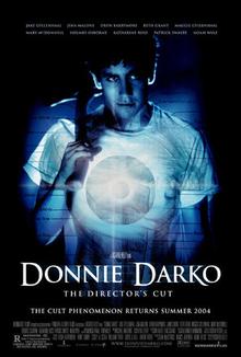 Donnie Darko The Director S Cut Wikipedia