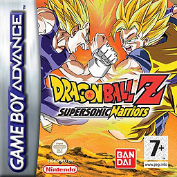 <i>Dragon Ball Z: Supersonic Warriors</i> video game series