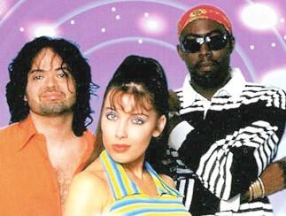Dreamhouse (band) - Wikipedia