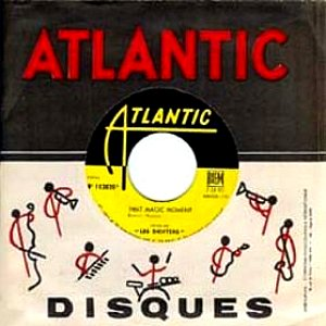 This Magic Moment 1960 single by The Drifters