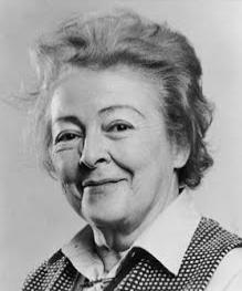 Eugénie Henderson British linguist and academic