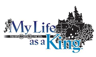 Final Fantasy Crystal Chronicles: My Life as a King - Wikipedia
