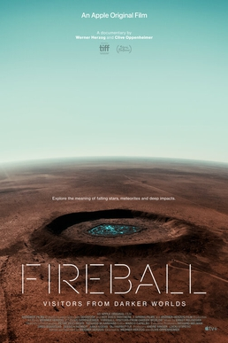 Picture of a movie: Fireball
