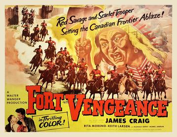 Fort Vengeance Wikipedia