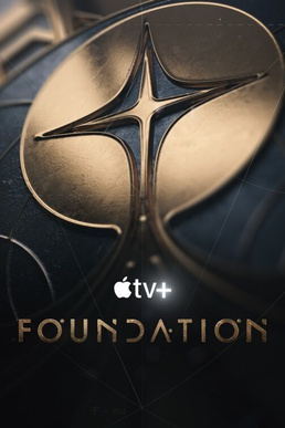 Picture of a TV show: Foundation