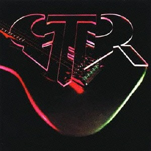 <i>GTR</i> (album) 1986 studio album by G.T.R