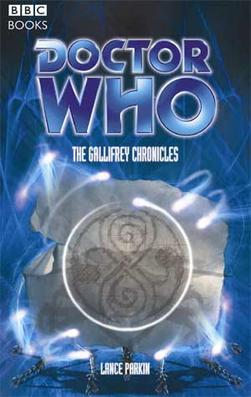 The Gallifrey Chronicles (2005 novel)