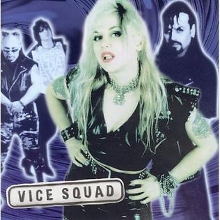 wiki Vice squad (disambiguation)