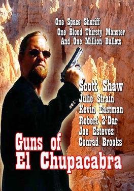 Image result for guns of el chupacabra