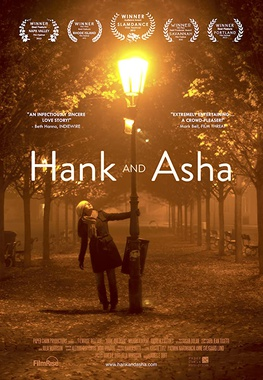 Picture of a movie: Hank And Asha