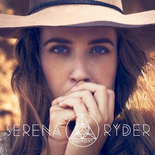 Harmony (Serena Ryder album) - Wikipedia