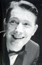 Harry Robertson (musician) musician, bandleader, music director and composer