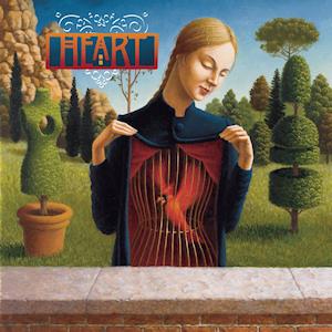 <i>Greatest Hits</i> (1998 Heart album) 1998 greatest hits album by Heart