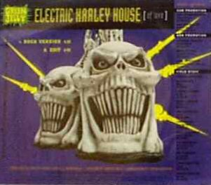 Electric Harley House (Of Love) 1993 song performed by Green Jellÿ