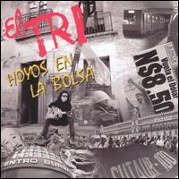 <i>Hoyos en la Bolsa</i> album by El Tri