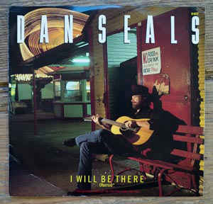 I Will Be There (Dan Seals song) 1987 single by Dan Seals