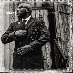 <i>Church in These Streets</i> 2015 studio album by Jeezy