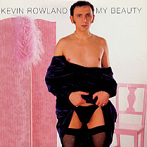 Kevin Rowland-My Beauty.jpg