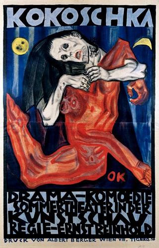 Kokoschka Mörder, Hoffnung der Frauen 1909.jpg