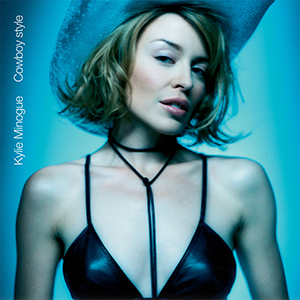 Cowboy Style 1998 single by Kylie Minogue