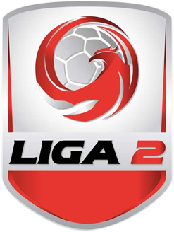 Image result for Indonesia liga 2 logo png