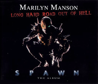 1997 single by Marilyn Manson