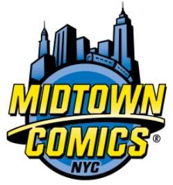 midtown comics wikipedia