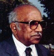 Nagarur Gopinath Indian cardiothoracic surgeon