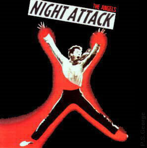 Night Attack Album Wikipedia