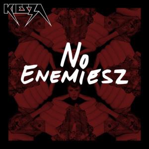Kiesza — No Enemiesz (studio acapella)