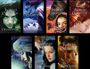 Obernewtyn The Obernewtyn Chronicles 1 By Isobelle Carmody