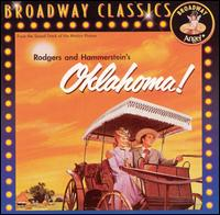 1955 soundtrack album by cast