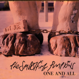 The Smashing Pumpkins — One and All (studio acapella)