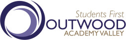 Outwood Academy Valley Academy in Worksop, Nottinghamshire, England
