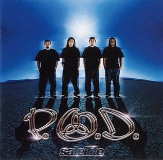 Satellite (P O D  album) - Wikipedia