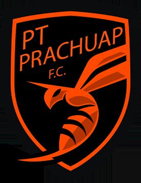 PT Prachuap F C  - Wikipedia
