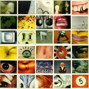 Image result for pearl jam no code