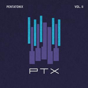 pentatonix vol 2