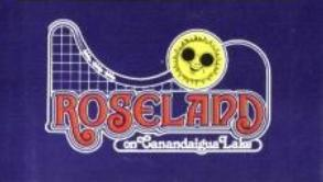 Roseland Park former amusement park in Canandaigua, New York, United States