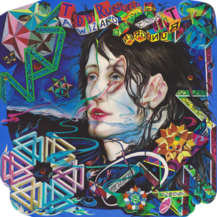 <i>A Wizard, a True Star</i> 1973 studio album by Todd Rundgren