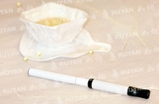 Ruyan electronic cigarette v8 E cigs, A Safer Form Of Nicotine Intake