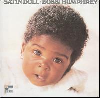 <i>Satin Doll</i> (Bobbi Humphrey album) album by Bobbi Humphrey